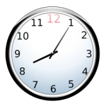 horaire et garderie